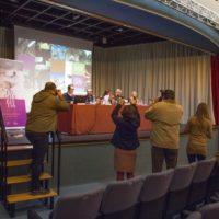 Presentación guía turística Aranda de Duero