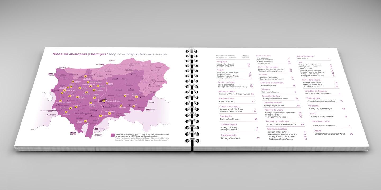 Guía de enoturismo Ribera del Duero