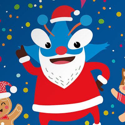 Campaña de navidad ACOA