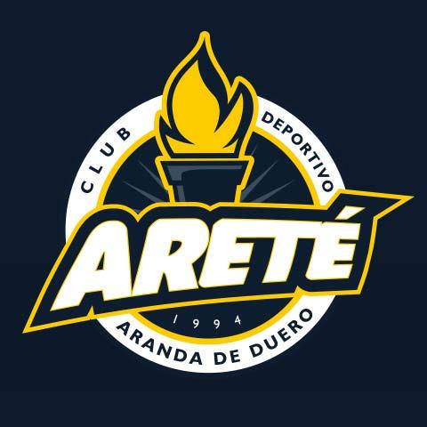Logo ARETÉ