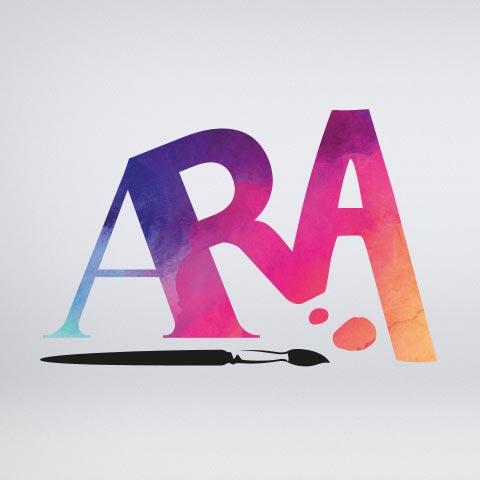 Logotipo ARA