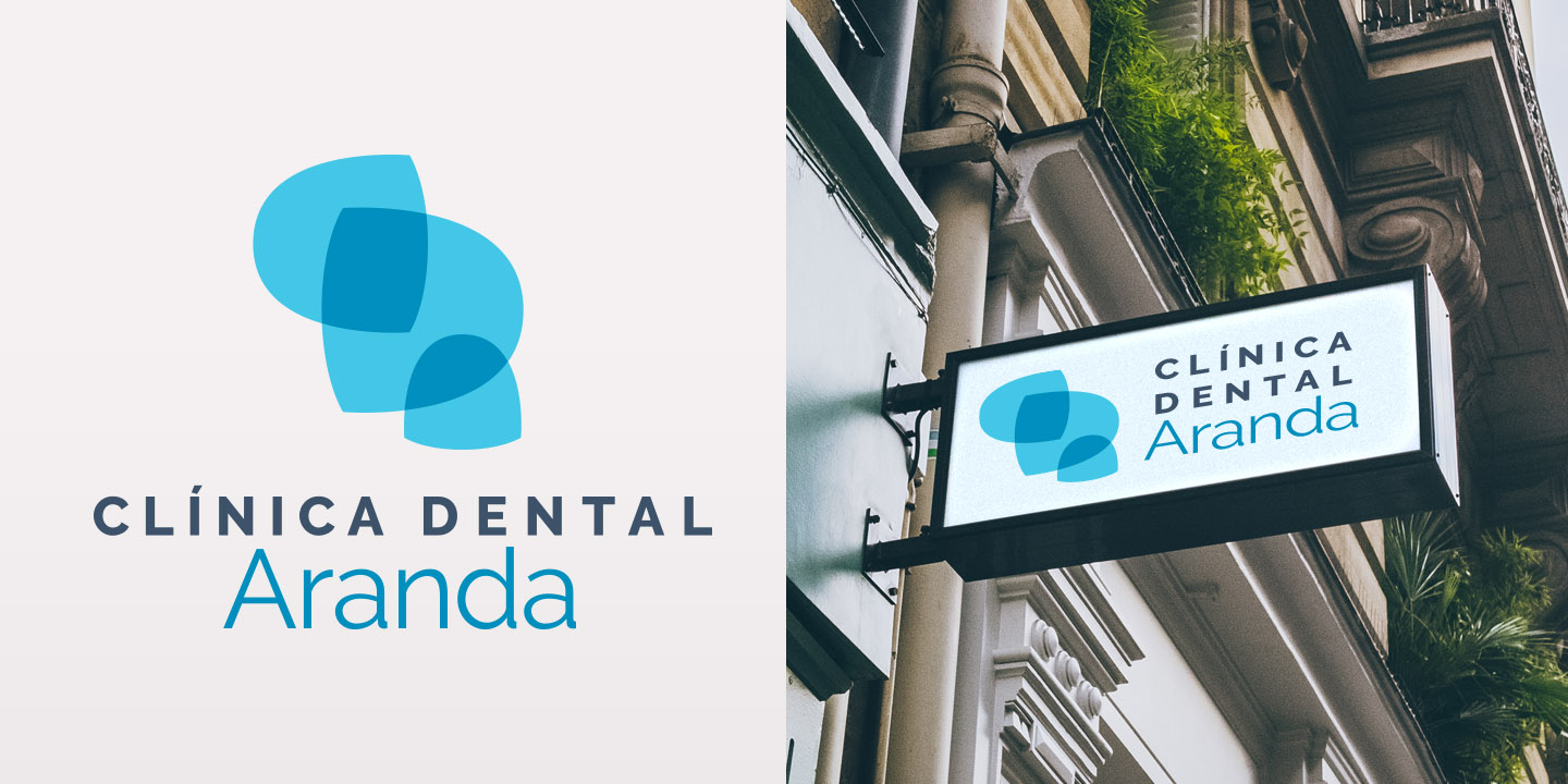 Logo CLINICA DENTAL ARANDA