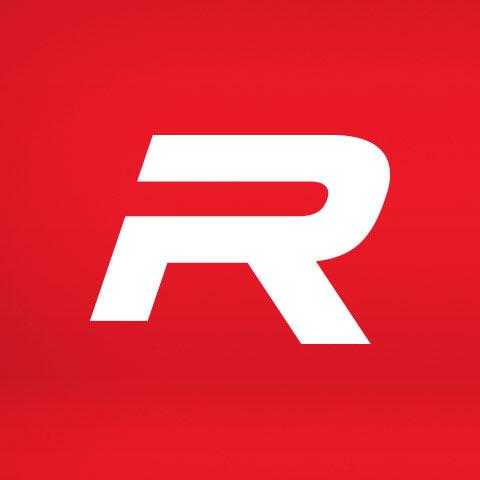 Restyling logo Rojo Trailer