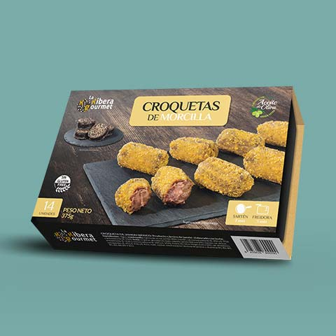 PACKAGING RIBERA GOURMET